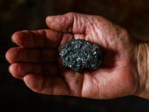 Εθισμένοι στο κάρβουνο