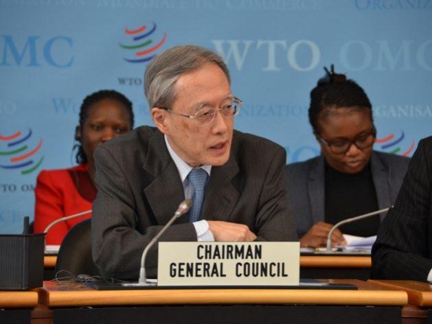 Todavía hay vida en vapuleado Órgano de Apelación de la OMC