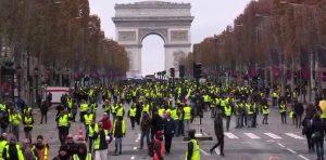 ¿Se está gestando un nuevo Mayo del 68 en Francia?