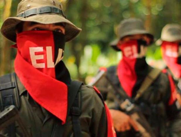 Habrá tregua navideña entre el ELN y el Gobierno colombiano