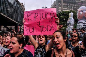 Miércoles 5: nuevo paro de mujeres, lesbianas, travestis y trans
