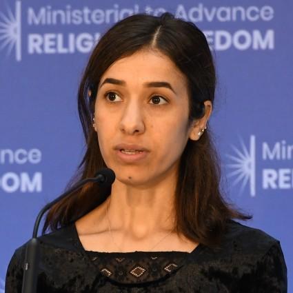 APM chiede garanzie di sicurezza per Yezidi