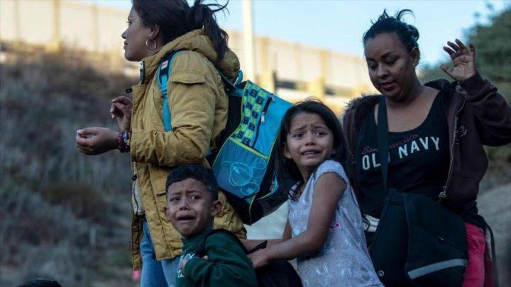Guatemala exige que investigan muerte de niña migrante en EEUU