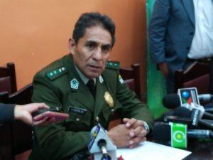 Destituyen a jefe policial por declarar que la «doble vida» de las mujeres es una causa del feminicidio
