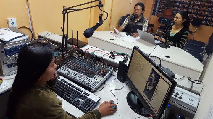 Rechazo de la Coordinadora de Medios Comunitarios Populares y Educativos del Ecuador a las reformas a la Ley orgánica de Comunicación.