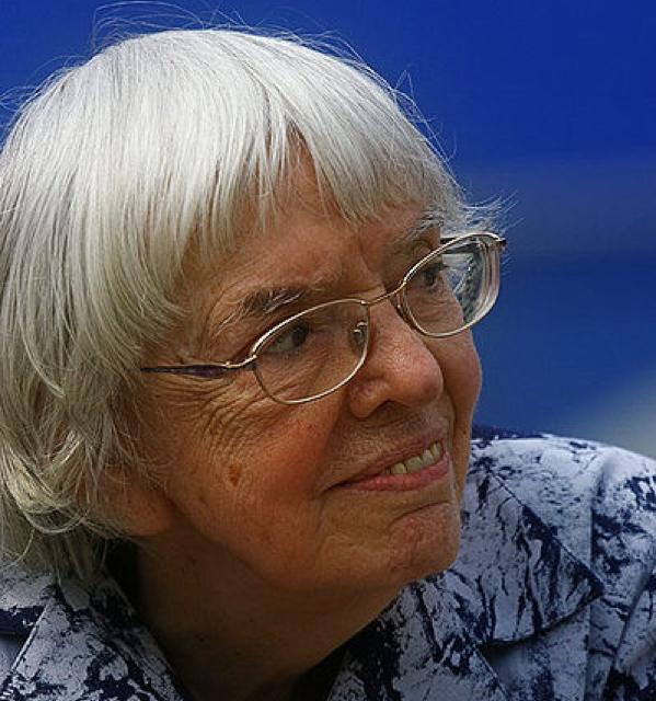"""""""Avrete molte sfide sulle vostre spalle"""", l'ultima lettera di Ljudmila Alekseeva"""
