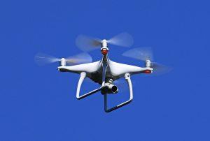 IRIAD ha presentato oggi un rapporto di ricerca sui droni