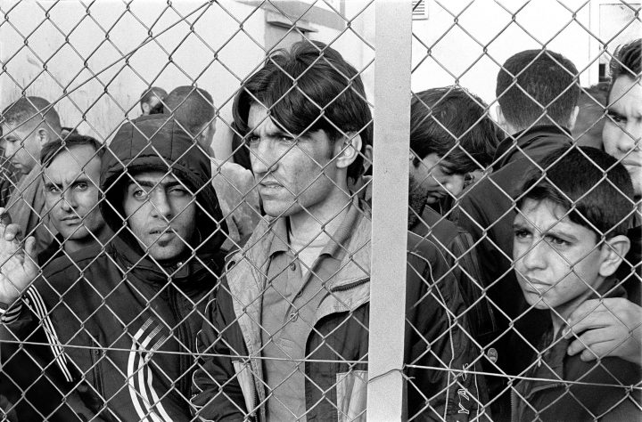 Miti, infondati e dannosi, sull'immigrazione e sulla salute sono stati accettati e utilizzati per giustificare politiche di esclusione