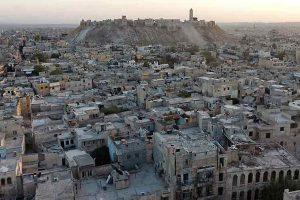 La reconstrucción de Alepo y el renacer de una historia milenaria