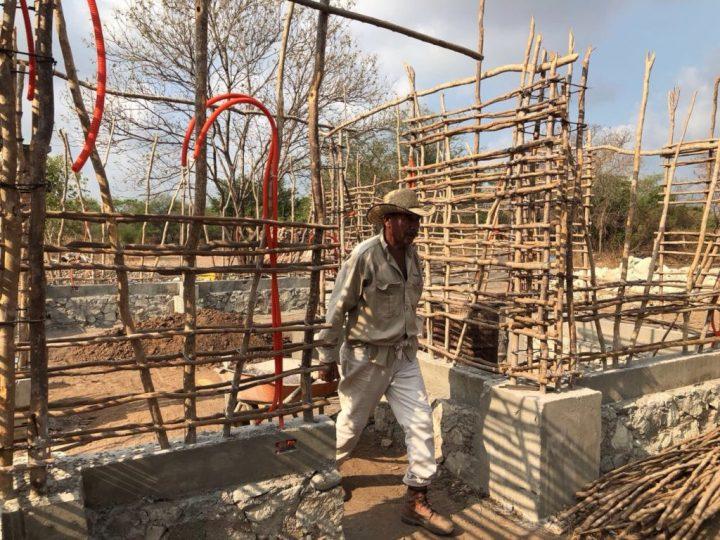 Messico: in una delle regioni più danneggiate  dal terremoto, villaggi ricostruiti con tecniche indigene