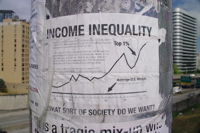 El enemigo entre nosotros: cómo la desigualdad erosiona nuestra salud mental