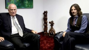 """Zu Besuch beim kubanischen Botschafter – """"Für uns war Solidarität immer sehr wichtig"""""""
