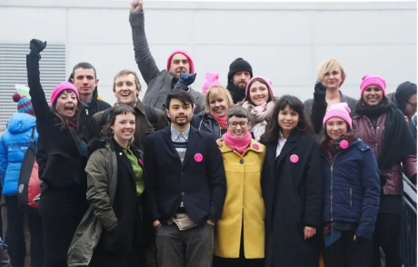 Solidarity with migrants isn't 'terrorism' – the Stansted 15 case shames the UK