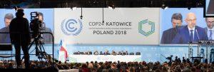 Empieza la Conferencia de la ONU sobre cambio climático con una llamada a tomar medidas urgentes