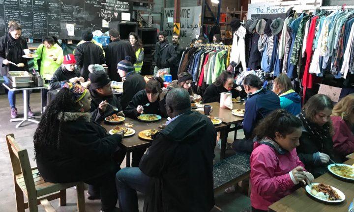 Calais_refugiados_ayuda_Care for Calais (13)