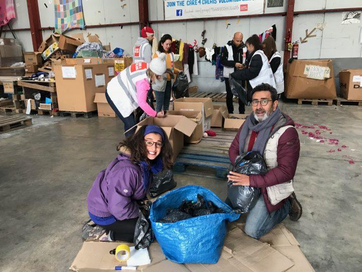 Calais_refugiados_ayuda_Care for Calais (23)