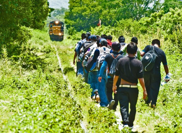 Le carovane dei migranti centroamericani. Una questione politica centrale