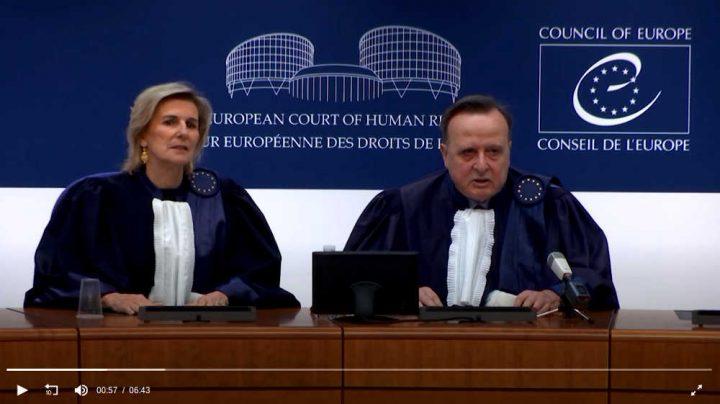 CEDU: condannata la Grecia per aver applicato la Shari'ah