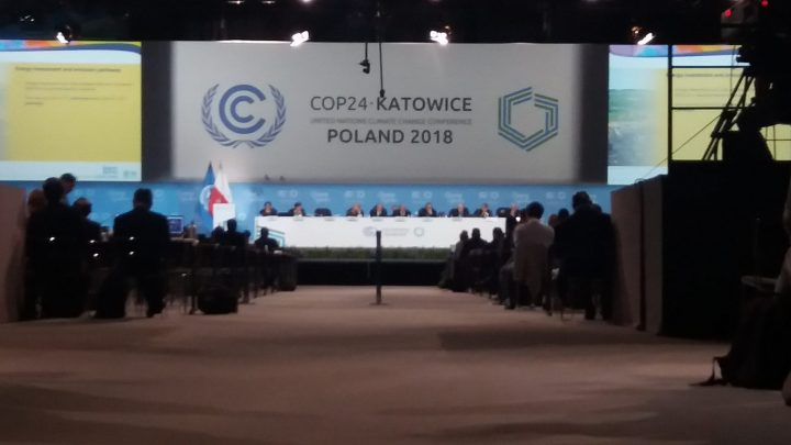 'Morally Unacceptable': Final Deal Out of COP24 Sorely Lacking in Urgency and Action, Climate Campaigners Say