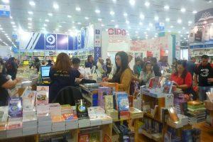 Feria del Libro de Guadalajara mantiene trayectoria en ascenso