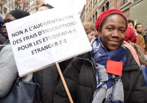 Hausse excessive des frais de scolarité : les étudiants étrangers sont-ils toujours les bienvenus en France?
