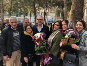 Irán: El último baha'i del antiguo grupo Yaran sale de la cárcel; sin embargo, la persecución continúa
