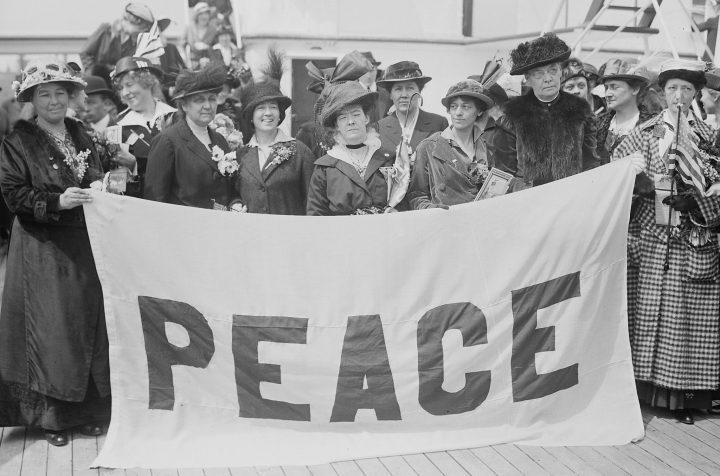 """Presentazione di due libri sulla """"Resistenza alla Prima Guerra Mondiale"""""""