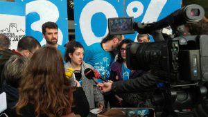 Barcelona aprueba destinar el 30% de los pisos nuevos a vivienda protegida