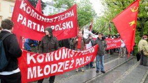 Polonia. No alla persecuzione dei comunisti. Un appello