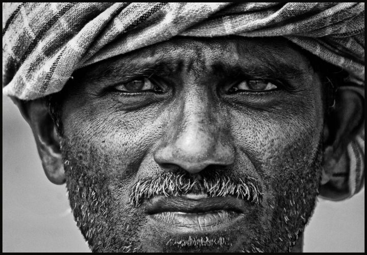 India: la gran revuelta campesina