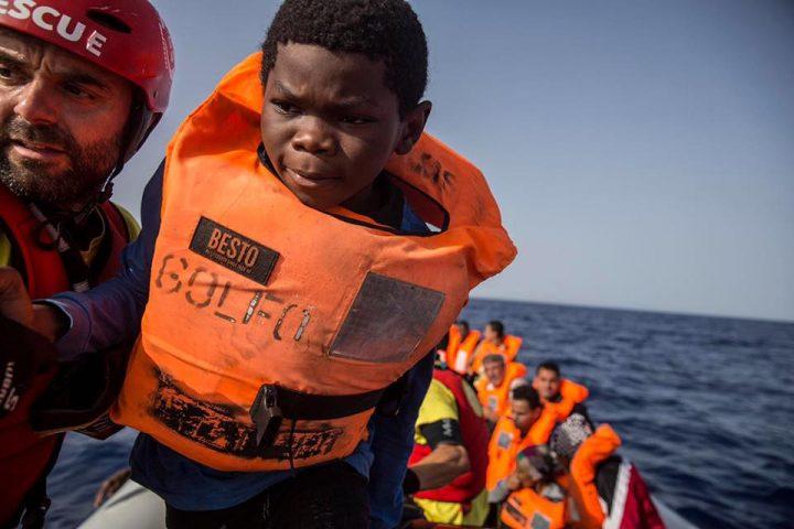 Oscar Camps: quello che accade nel Mediterraneo centrale è vergognoso
