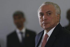 Após dois anos do golpe, Temer deixa um Brasil destroçado
