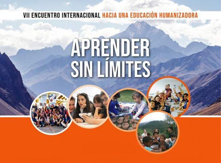Septième rencontre internationale «Vers une éducation humanisatrice» à Mendoza