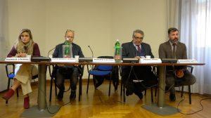 FCEI: firmati piani di collaborazione con Mimmo Lucano, Sea-Watch, Pilotes Volontaires, Open Arms