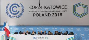 Poland hosting crucial UN climate summit