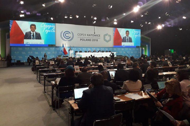 COP24: países definem regras para implementar Acordo de Paris