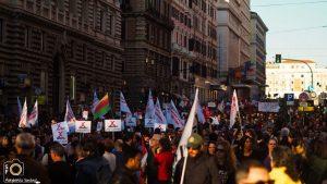 Ci avranno #indivisibili: assemblea il 16 dicembre a Roma