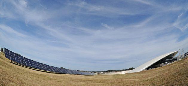 Energía no contaminante toma fuerza de compromiso en Uruguay