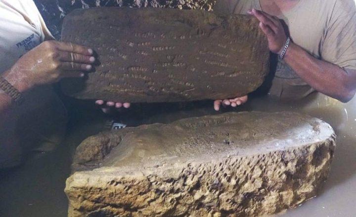 Descubren fosa de 3.500 años de antigüedad con restos de al menos 50 personas