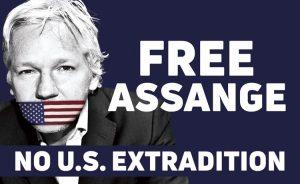 36 parlamentari esigono protezione per Julian Assange