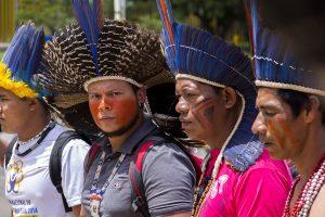 """Povos indígenas a Bolsonaro: """"Não admitimos ser tratados como seres inferiores"""""""