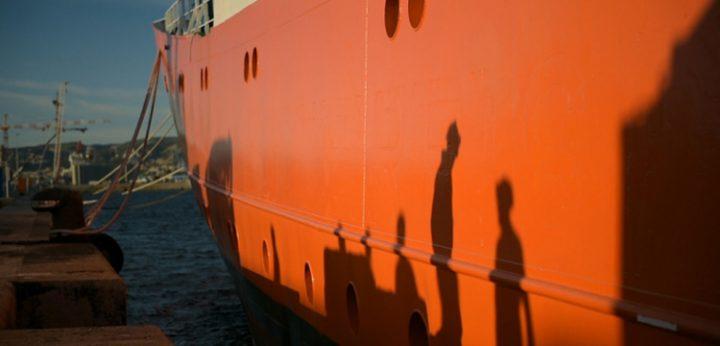 Τζοάν Λιου: «Η μετανάστευση και η διάσωση ζωών δεν είναι έγκλημα»
