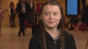 At the U.N. Climate Summit, Youth Leads the Way