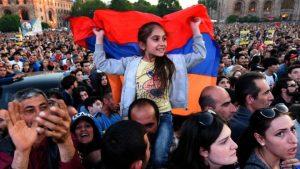 Armenia y sus mujeres
