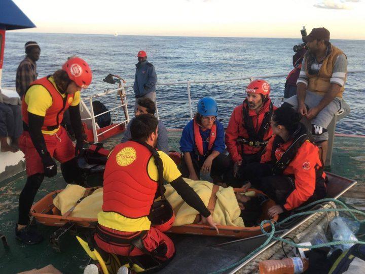 Sempre più drammatica la situazione a bordo del peschereccio Nuestra Madre de Loreto