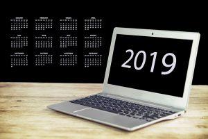Governo publica lista de feriados e pontos facultativos em 2019