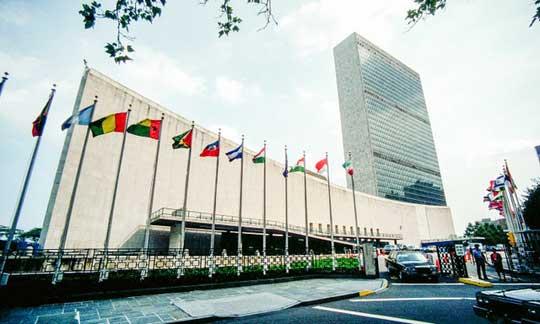 Cómo terminar con la diplomacia de la chequera en la ONU