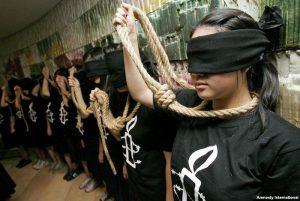 Pena di morte: numero record di voti a favore della moratoria sulle esecuzioni