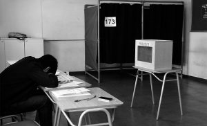 American Voter Turnout Is Shameful, No Matter the Historic Midterms
