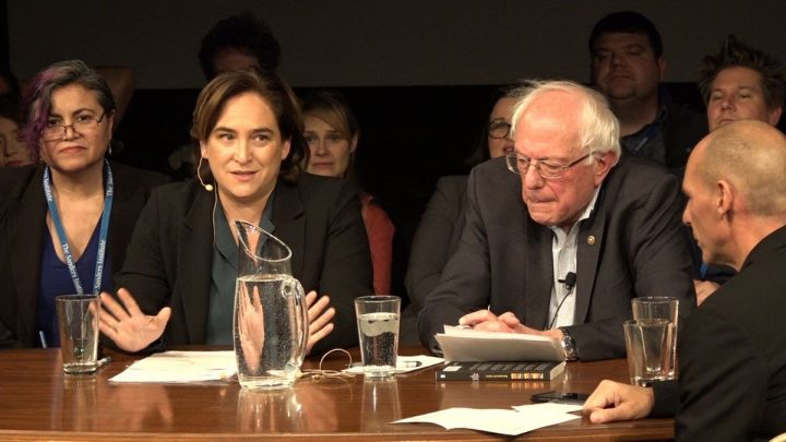 Encuentro de líderes progresistas mundiales para reflexionar sobre un futuro mejor